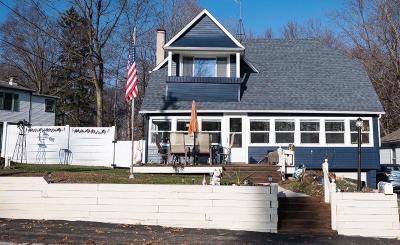 Laporte, La Porte Single Family Home For Sale: 107 Boardman Drive