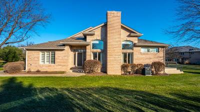 Munster Single Family Home For Sale: 10317 Mourning Dove Drive
