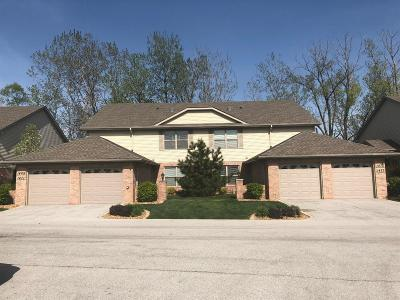 Schererville IN Single Family Home For Sale: $185,900