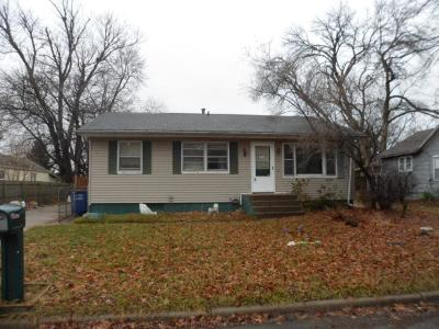Laporte, La Porte Single Family Home For Sale: 1604 L Street