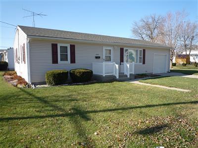 Rensselaer Single Family Home For Sale: 436 S Romaine Street