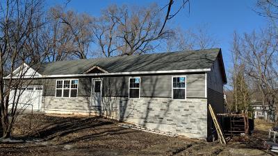 Lowell Single Family Home For Sale: 5506 Vasa Terrace