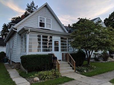 Laporte, La Porte Single Family Home For Sale: 404 E Jefferson Avenue