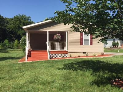 Cedar Lake Single Family Home For Sale: 14230 Lauerman Street