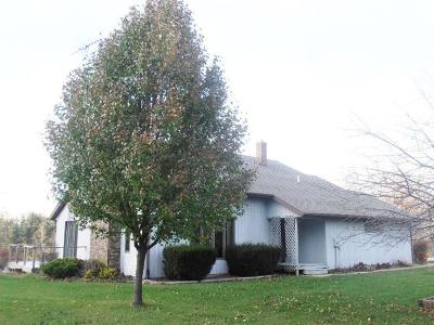 New Carlisle Single Family Home For Sale: 9029 N 650 East