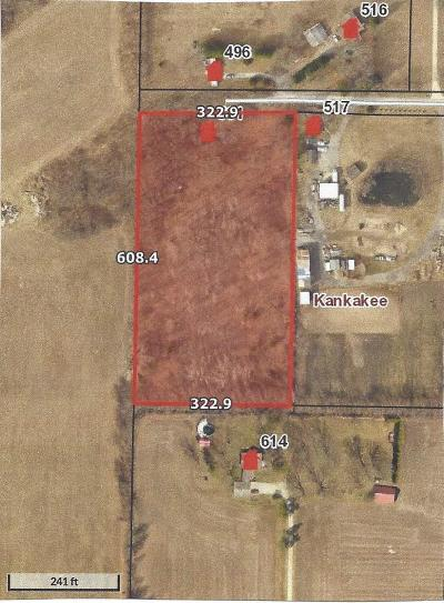 Residential Lots & Land For Sale: 501 E 1275 N