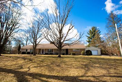 Cedar Lake Single Family Home For Sale: 12010 Hawthorne Place