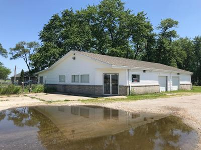 Commercial For Sale: 3011 W Us Hwy 6