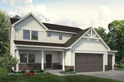 Cedar Lake Single Family Home For Sale: 9651 145th