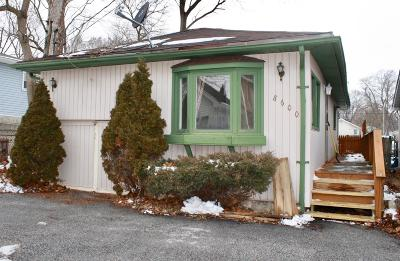 Cedar Lake Single Family Home For Sale: 8600 W 132nd Avenue
