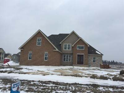 Munster Single Family Home For Sale: 10151 Margo Ln