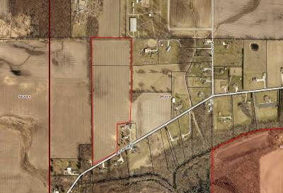 Rensselaer Residential Lots & Land For Sale: Bunkum Road