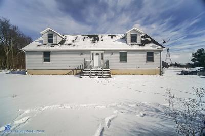 New Carlisle Single Family Home For Sale: 8687 E 850 N
