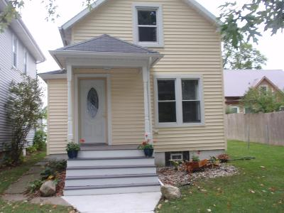 La Porte, Laporte Single Family Home For Sale: 111 K Street