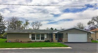 Single Family Home For Sale: 505 W Kannal