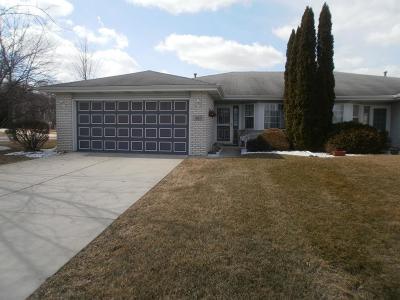 Lowell Single Family Home For Sale: 323 Pine Ridge Circle