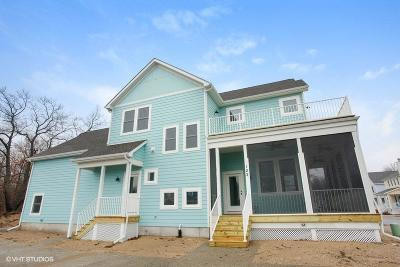 Michigan City Single Family Home For Sale: 102 Mary Lane