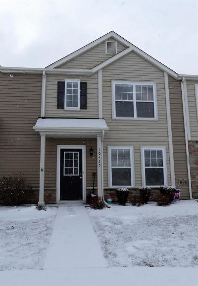Cedar Lake Single Family Home For Sale: 10425 Paramount Way