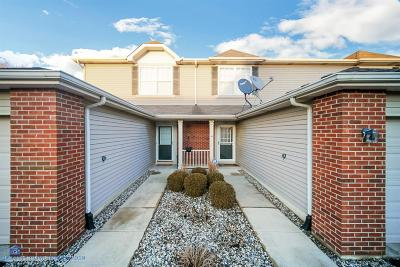 Dyer Single Family Home For Sale: 1079 Flagstone Drive