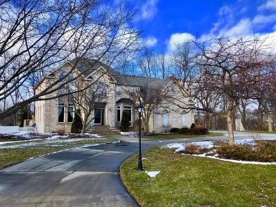 Westville Single Family Home For Sale: 583 Pheasant Drive