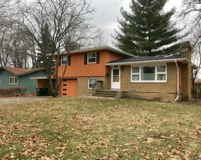Single Family Home For Sale: 115 Fraser Lane