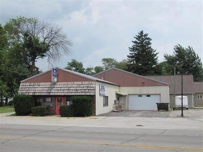 Commercial For Sale: 1013 N McKinley Avenue
