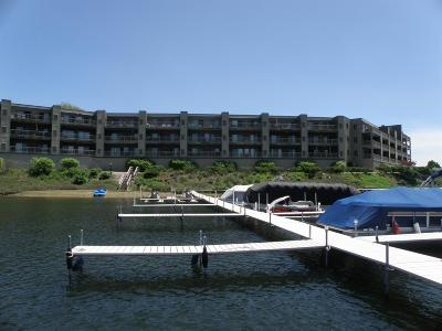 Laporte, La Porte Condo For Sale: 214 Outlook Cove Drive