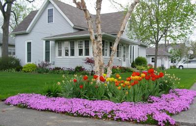 Rensselaer Single Family Home For Sale: 502 N Jefferson Street
