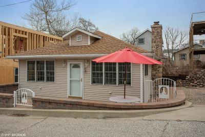 Michigan City Single Family Home For Sale: 107 Carolina Avenue