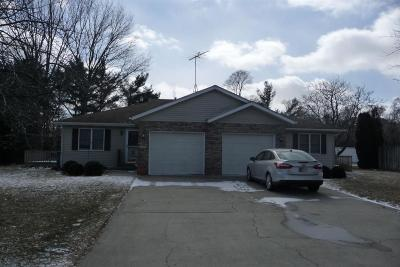 Multi Family Home For Sale: 319 7th Street SW