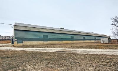 Wheatfield Farm For Sale: 602 E 800 N