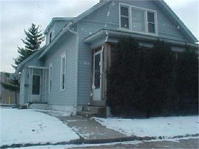 Michigan City Single Family Home For Sale: 312 W 9th Street