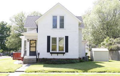 Laporte, La Porte Single Family Home For Sale: 616 D Street