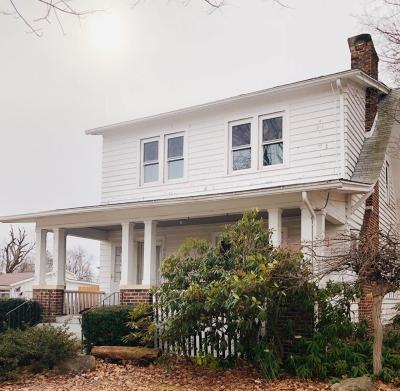 New Carlisle Single Family Home For Sale: 518 W Michigan Street