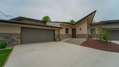 Laporte, La Porte Single Family Home For Sale: 2967 W Palmer Avenue