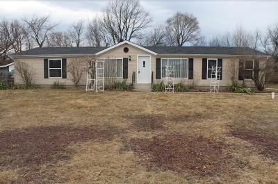 Laporte, La Porte Single Family Home For Sale: 2072 N Coachlight Drive