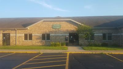 Commercial Lease For Lease: 504 Legacy Plaza W