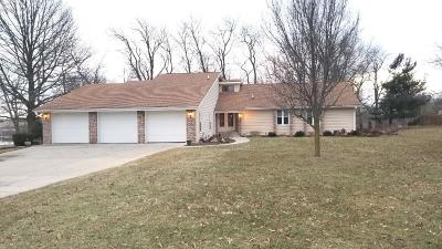 LaPorte IN Single Family Home For Sale: $259,900
