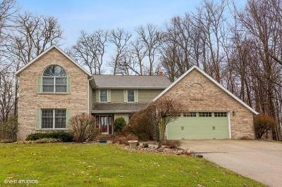 Laporte, La Porte Single Family Home For Sale: 172 N 400 W