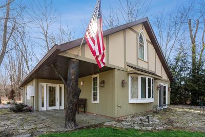 Laporte, La Porte Single Family Home For Sale: 353 E 900 N