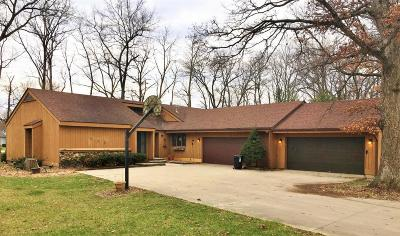 Single Family Home Contingent on Sale: 711 W Winding Road