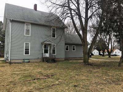 Laporte, La Porte Multi Family Home For Sale: 502 North Street