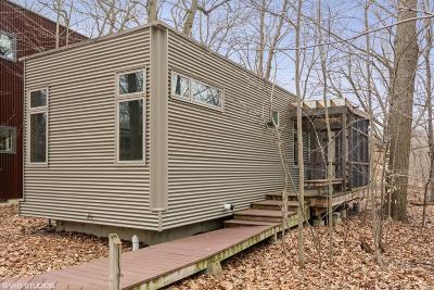 Michigan City Single Family Home For Sale: 61 Tryon Farm Lane