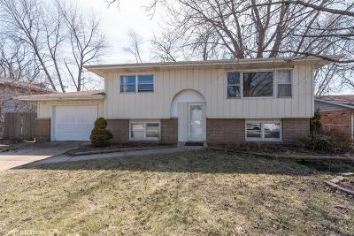 Michigan City Single Family Home For Sale: 114 South Court