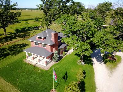 Single Family Home For Sale: 15771 N Hwy 231