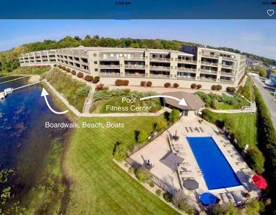 La Porte, Laporte Condo For Sale: 207 Outlook Cove Drive