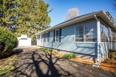La Porte, Laporte Single Family Home For Sale: 1606 J Street
