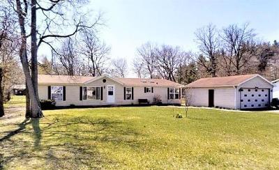 Single Family Home For Sale: 11679 Paul Revere Court