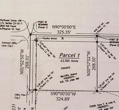 Demotte Residential Lots & Land For Sale: N Us Hwy 231