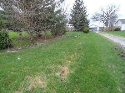 Rensselaer Residential Lots & Land For Sale: 3298 N Us Highway 231